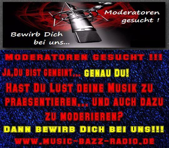 DJ Gesucht!